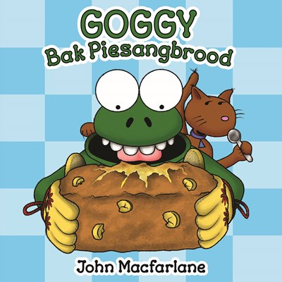 Picture of Goggy bak piesangbrood