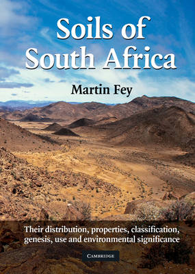 Picture of Soils of South Africa