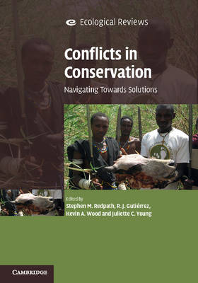 Picture of Conflicts in Conservation: Navigating Towards Solutions