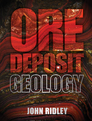 Picture of Ore Deposit Geology