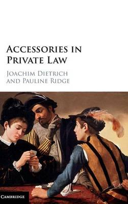 Picture of Accessories in Private Law