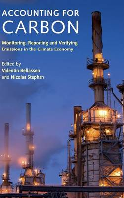 Picture of Accounting for Carbon: Monitoring, Reporting and Verifying Emissions in the Climate Economy
