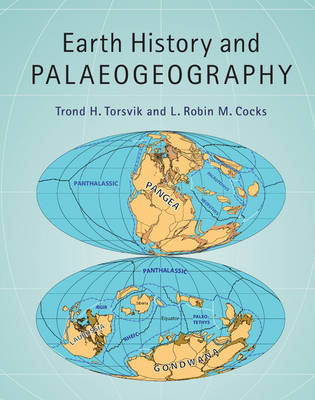 Picture of Earth History and Palaeogeography