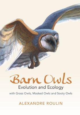 Picture of Barn Owls : Evolution and Ecology