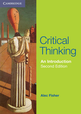 Picture of Cambridge International Examinations: Critical Thinking: An Introduction