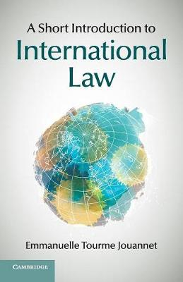Picture of A Short Introduction to International Law