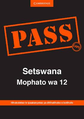 Picture of PASS Setswana Mophato wa 12