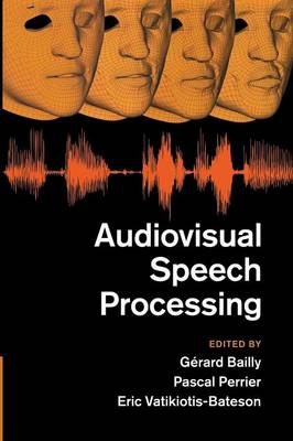 Picture of Audiovisual Speech Processing
