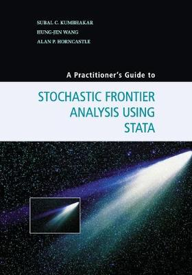 Picture of A Practitioner's Guide to Stochastic Frontier Analysis Using Stata