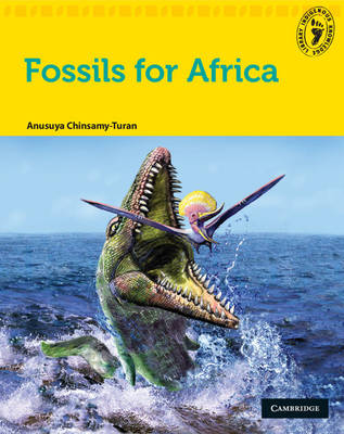 Picture of Fossils for Africa