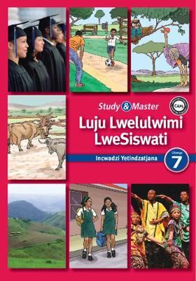 Picture of CAPS Siswati: Study & Master Luju Lwelulwimi LweSiswati Incwadzi Yetindzatjana