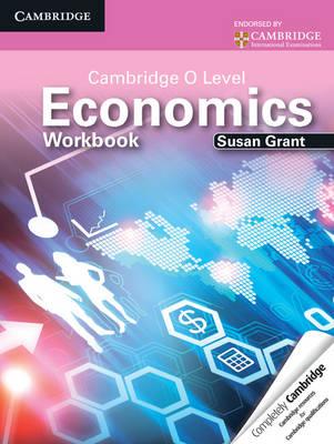 Cambridge O Level Economics Workbook
