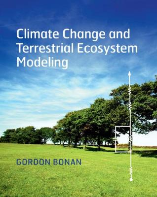 Picture of Climate Change and Terrestrial Ecosystem Modeling