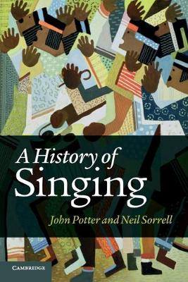 Picture of A History of Singing
