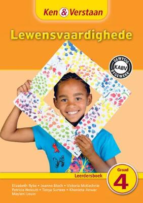 Picture of Ken & verstaan lewensvaardighede