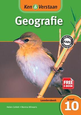 Picture of Ken & verstaan geografie