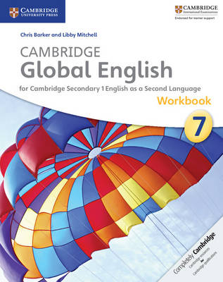 Picture of Cambridge Global English Stage 7 Workbook