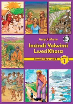 Picture of Study & Master Incindi Yolwimi LwesiXhosa Incwadi Enkulu 2 Ibanga loku-1