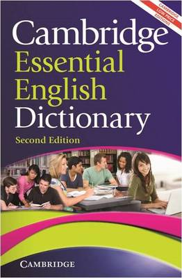 Picture of Cambridge essential dictionary