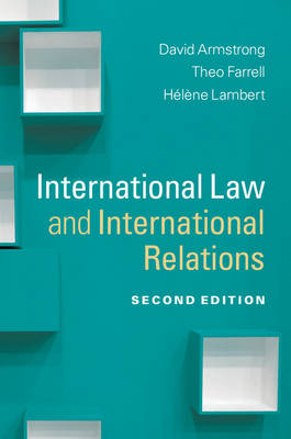 Picture of International Law and International Relations