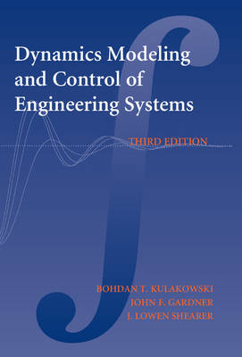Picture of Dynamic Modeling and Control of Engineering Systems