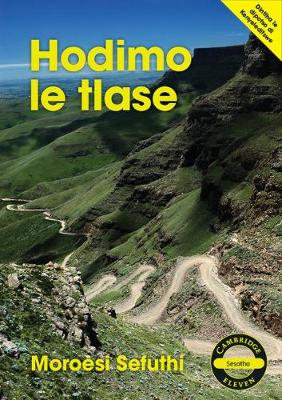 Picture of Cambridge Eleven Readers: Hodimo le tlase (Sesotho)