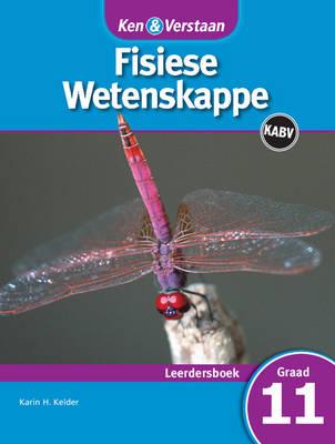 Picture of Ken & verstaan fisiese wetenskappe: Gr 11: Leerdersboek