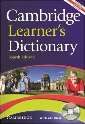Picture of Cambridge Learner's Dictionary