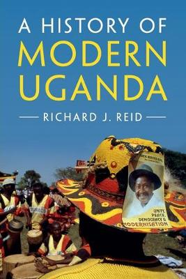 Picture of A History of Modern Uganda