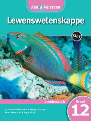 Picture of Ken & verstaan lewenswetenskappe