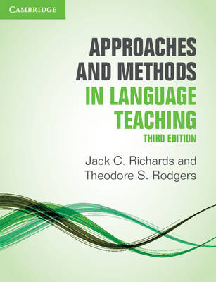 Picture of Approaches and Methods in Language Teaching