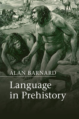 Picture of Approaches to the Evolution of Language: Language in Prehistory