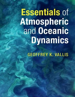 Picture of Essentials of Atmospheric and Oceanic Dynamics