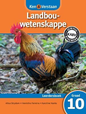 Picture of Ken & Verstaan Landbouwetenskappe Leerdersboek Leerdersboek