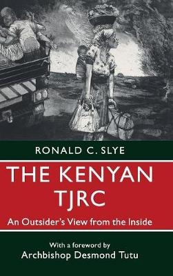 Picture of The Kenyan TJRC : An Outsider's View from the Inside