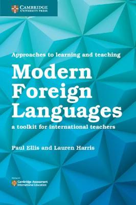 Picture of Approaches to Learning and Teaching Modern Foreign Languages : A Toolkit for International Teachers