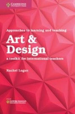 Picture of Approaches to Learning and Teaching Art & Design : A Toolkit for International Teachers