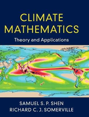 Picture of Climate Mathematics : Theory and Applications