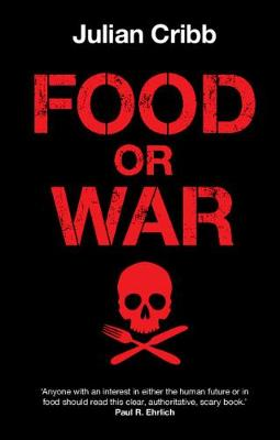 Picture of Food or War
