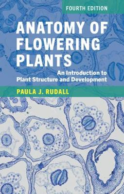 Picture of Anatomy of Flowering Plants : An Introduction to Plant Structure and Development