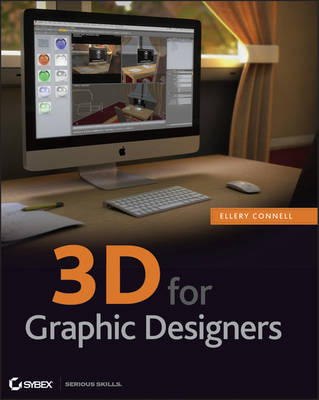 Picture of 3D for Graphic Designers