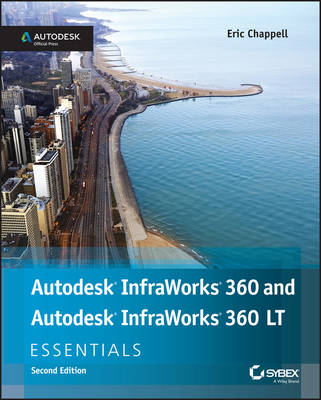 Picture of Autodesk Infraworks 360 and Autodesk Infraworks 360 LT Essentials