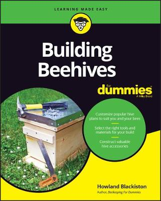 Picture of Building Beehives For Dummies