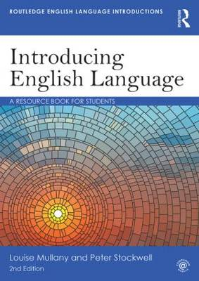 Picture of Introducing English Language: A Resource Book for Students