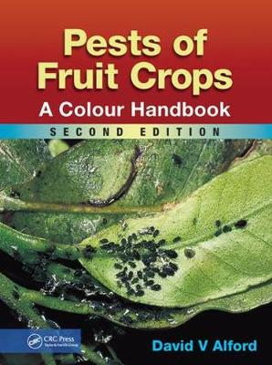 Picture of Pests of Fruit Crops : A Colour Handbook, Second Edition