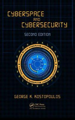 Picture of Cyberspace and Cybersecurity