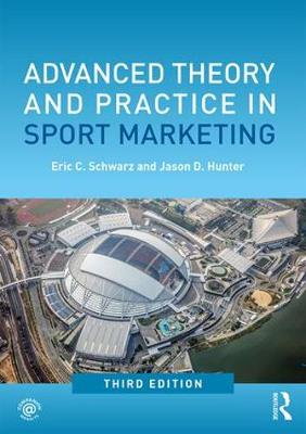 Picture of Advanced Theory and Practice in Sport Marketing