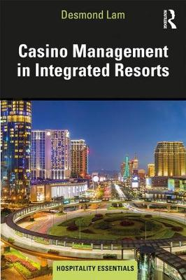 Picture of Casino Management in Integrated Resorts