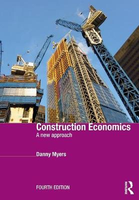 Picture of Construction Economics: A New Approach