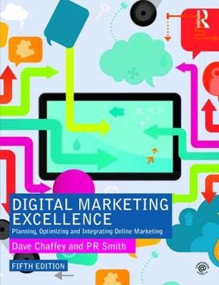 Picture of Digital Marketing Excellence: Planning, Optimizing and Integrating Online Marketing